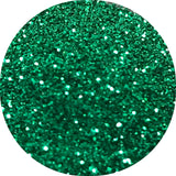 Class Act - Embossing Powder - Green Green Super Sparkle