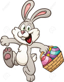 Hopping Fun Crop ( No Frills ) - Mar. 31/18 - 10:00 to 3:30