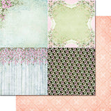 Flowering Dogwood Paper Collection