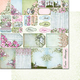 Blooming Dogwood Paper Collection