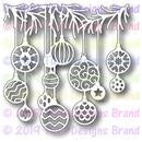 Tutti Designs - Die - Festive Ornaments View