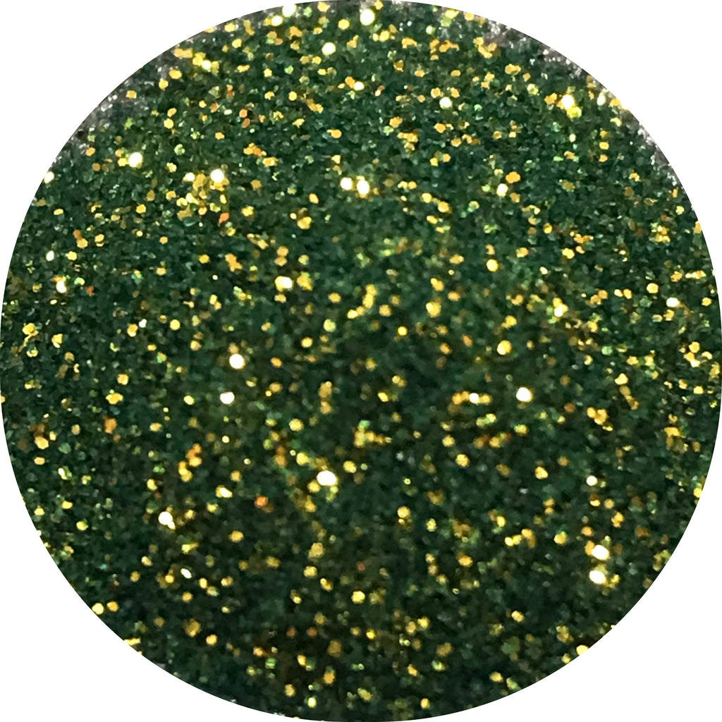 Class Act - Embossing Powder - 14 Karat Green