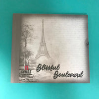 ICraft Paper Collection - Blissful Boulevard 6