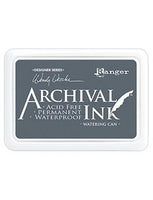 Ranger Mini Archival Ink Pads  - Watering Can