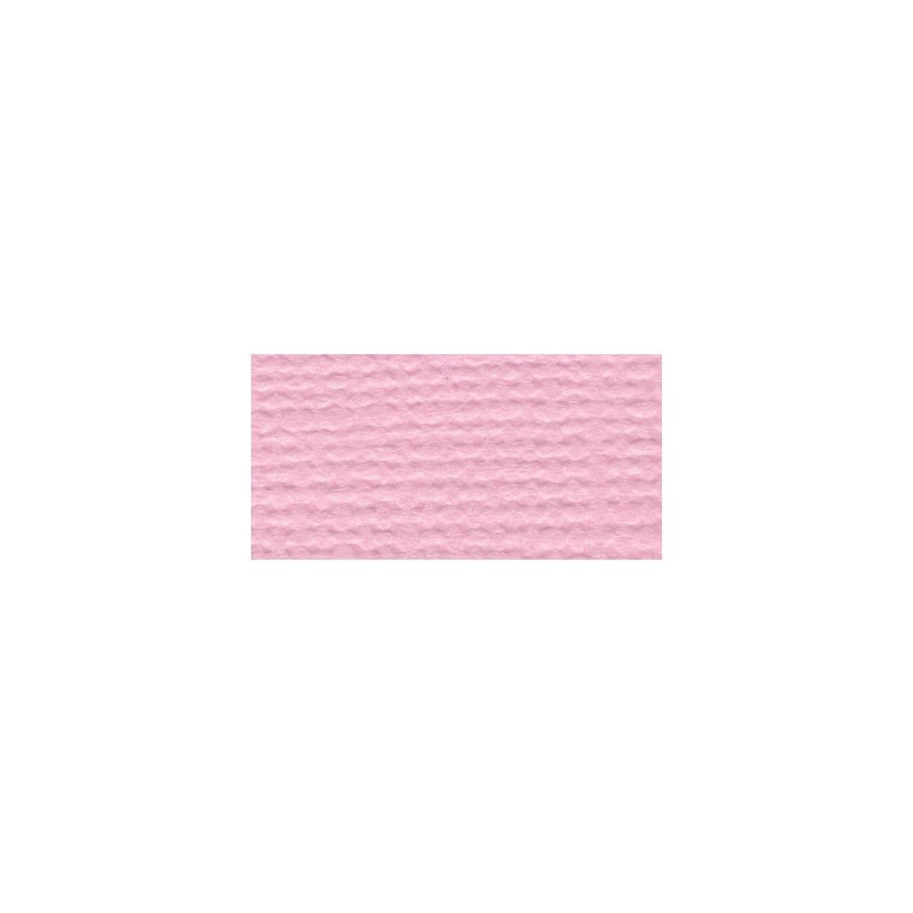 "Bazzill - Fourz Grass Cloth - Berry Blush 12"" x 12"""