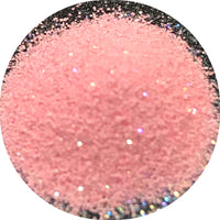 Class Act - Embossing Powder - Crystallite Pink
