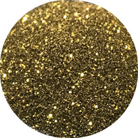 Class Act - Embossing Powder - Gold Tinsel