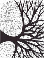 Creative Expressions - Embossing Folder - Silhouette Tree