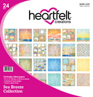 Sea Breeze Paper Collection - HCDP1-2107