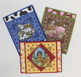 Me and My Helper Card Class / Kit - Mon. July 16/18 - 10:30 to 12:00