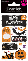 Sandylion Essentials - Halloween Sticker Set