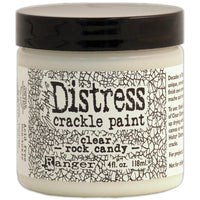 Ranger-Tim Holtz Distress Rock Candy Crackle Paint