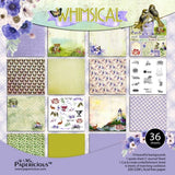 "Whimsical 12"" x 12"" Paper Collection"