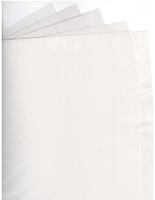 Clear Cardstock - Acetate Sheets