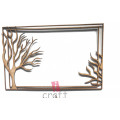 ICraft Wooden Embellishments - Framed Trees