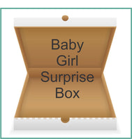 Surprise Box - Baby Girl