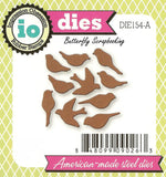 Impression Obsession - Bird Die Set - DIE154A