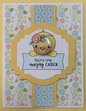 Spring Occasion Card Kit  - 5 kits left