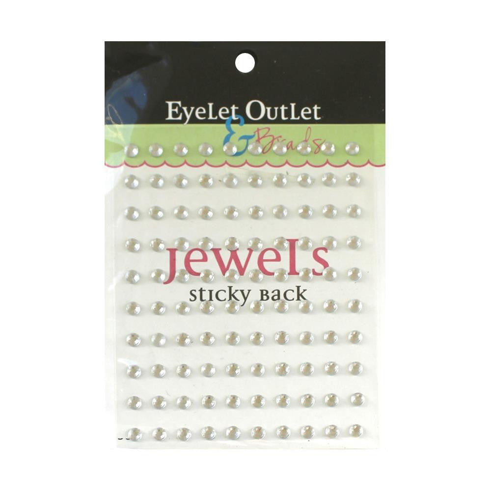 Eyelet Outlet-Bling Self Adhesive Jewels