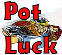 Pot Luck Crop  Sat. Oct. 07/17  9:30 to 3:30