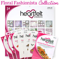 Floral Fashionista - I want it All