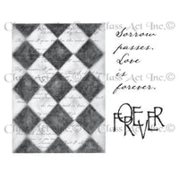 Chapel Road - Forever Stamp Set