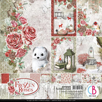 Ciao Bella - Double-Sided Paper Pack 90lb 12