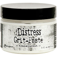 Tim Holtz - Distress Grit Paste 3oz