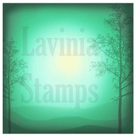 Lavinia Papers - SceneScapes - Spring Mist 6 x 6