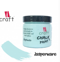 ICraft Chalk Paint - Jasperware