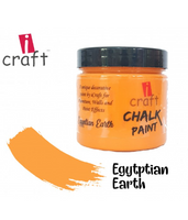 ICraft Chalk Paint - Eygpatian Earth