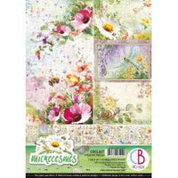 Ciao Bella - Double-Sided Creative Pack - A4 - Microcosmos