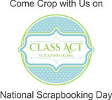 National Scrapbooking Crop - Sat. May 05 - 9:00 to 4:00