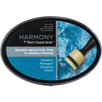 Spectrum Noir Harmony Water Reactive Ink Pad - Parakeet