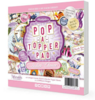 Pop-a-Topper Pad - Ladies Choice
