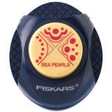 Fiskars 3-in-1 Sea Pearls Corner Punch