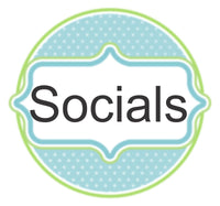 Scrapbook Socials choose your date using drop down menu ( January )