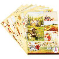 Ciao Bella - Under the Tuscan Sun - Creative Pack