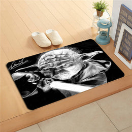 Star Wars Yoda #2 Doormat