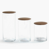 SIMPLE STORAGE CONTAINERS BY HAWKINS