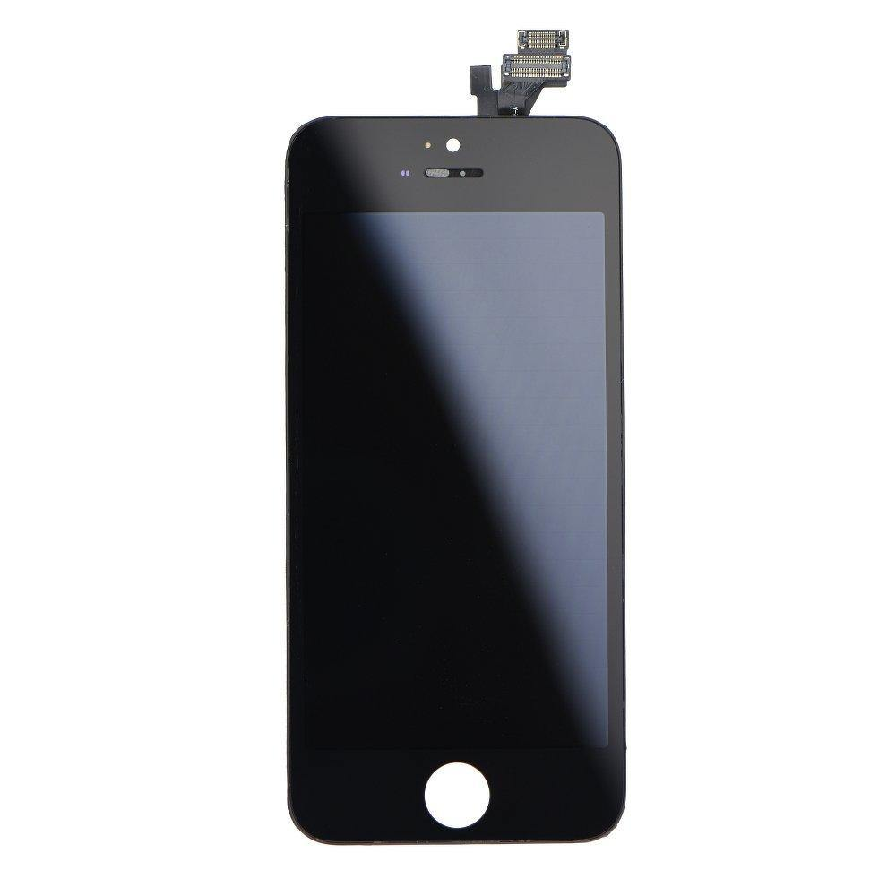 Дисплей Apple iPhone 5 with digitizer black (tianma aaa)