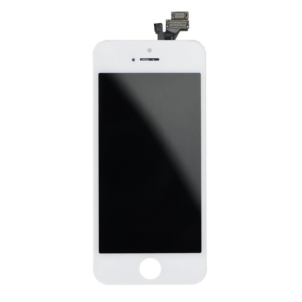 Дисплей Apple iPhone 5 with digitizer white (tianma aaa)