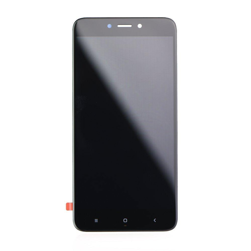 Дисплей xiao redmi 4x with digitizer black