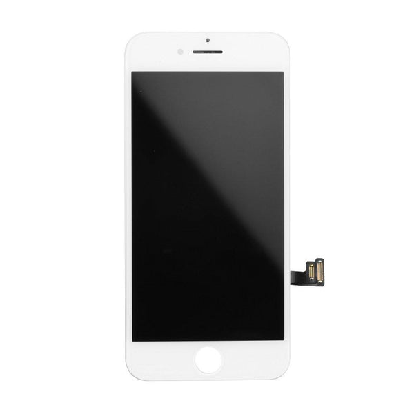 "Дисплей iphone 7 4.7"" с digitizer бял (org material) - Iphone7, Iphone8"