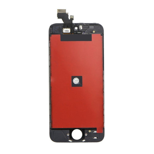 Дисплей iphone 5 с digitizer черен (org material) - Iphone5, prtnr
