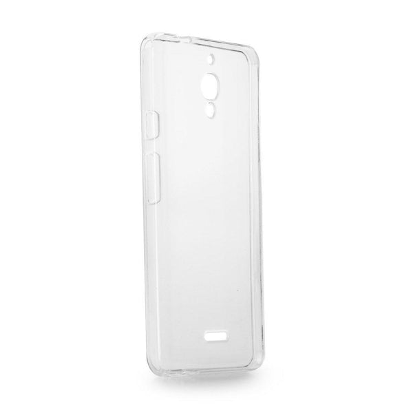 "Силиконов гръб 0,5mm - alcatel one touch pixi 4 6"""" - alcatel"