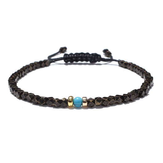 Turquoise Mini Bracelet Collection