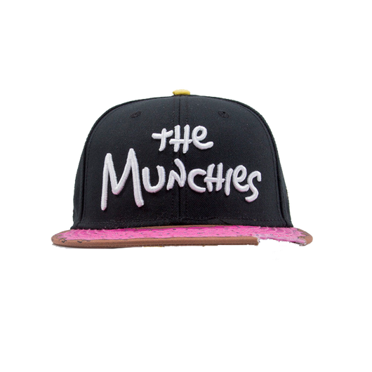 The Munchies Hat – Heady Ginger fb8b3fc7be1