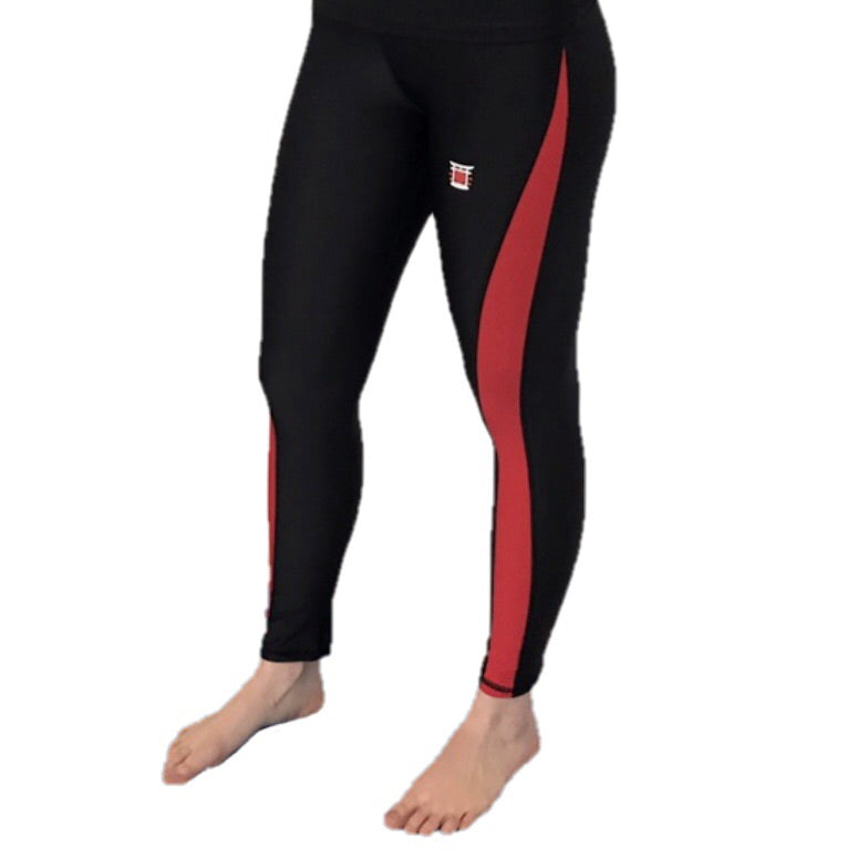 """Teknik"" Women's Leggings"