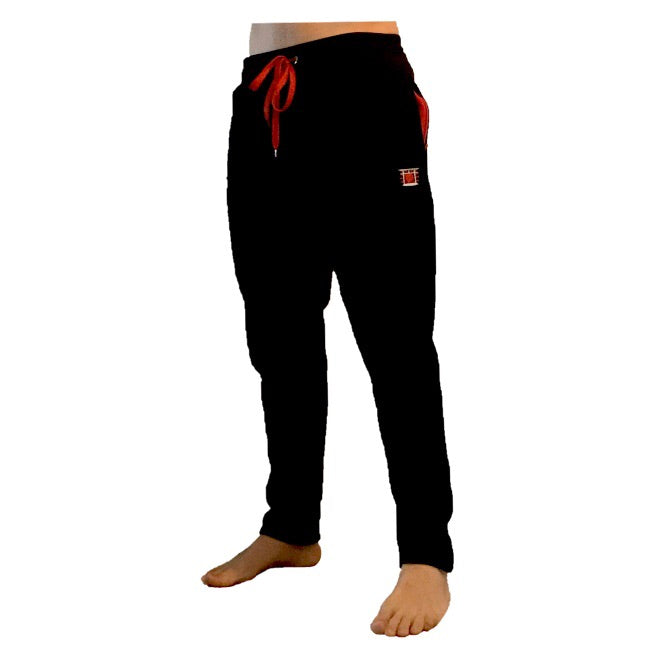 """Teknik"" cotton trackpants"